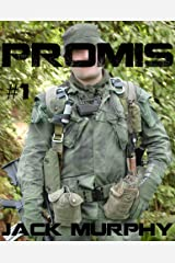 PROMIS: Vietnam Kindle Edition