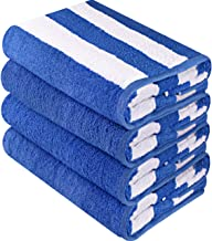Utopia Towels 4-pack