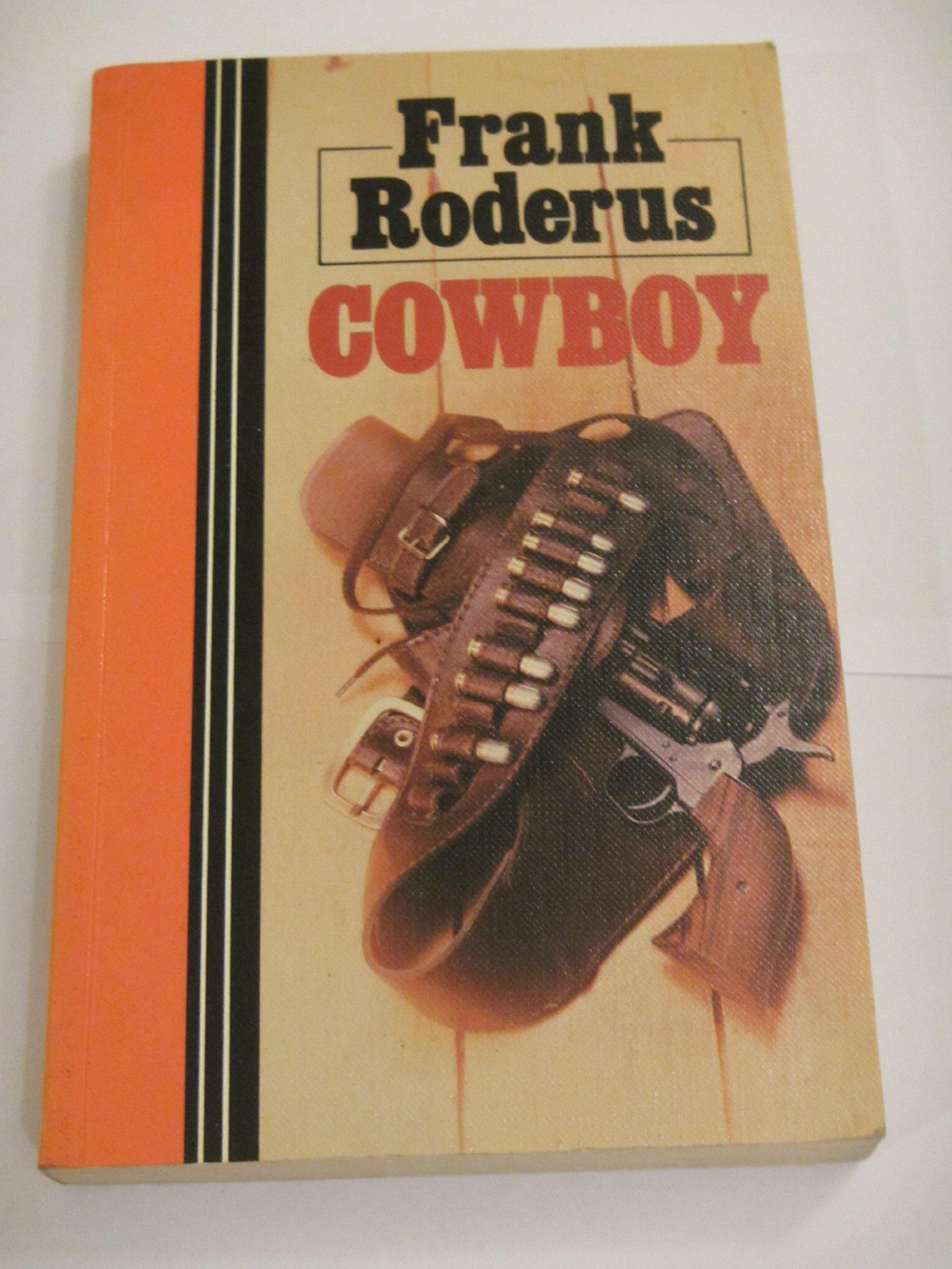 Download Cowboy PDF ePub fb2 book