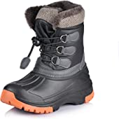 Top 11 Best Toddler Snow Boots (2020 Reviews & Buying Guide) 3
