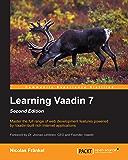 Learning Vaadin 7, Second Edition
