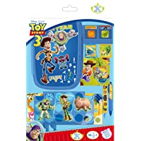 Toy Story 3 Accessory Kit (DSi XL, DSi