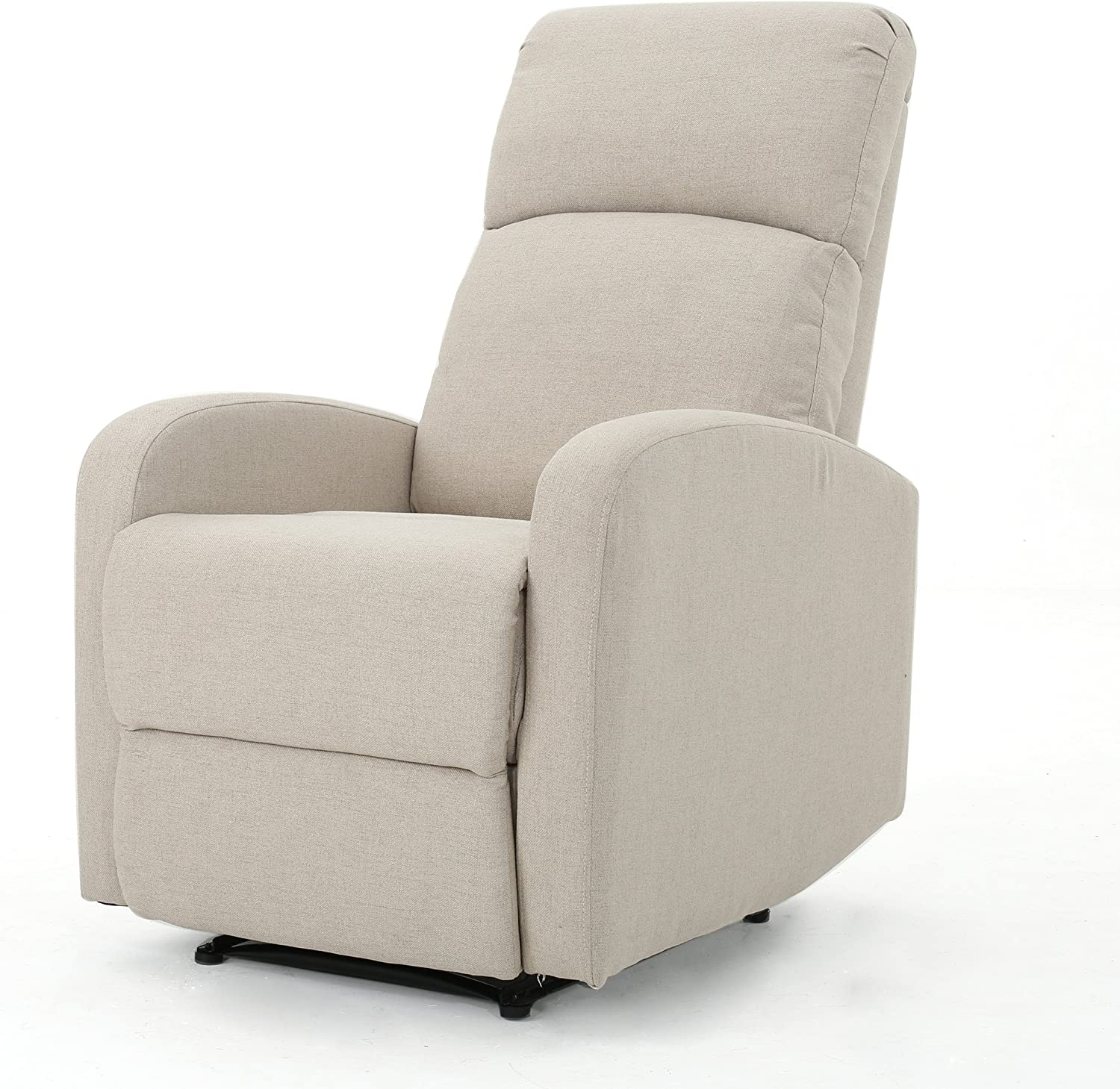 Christopher Knight Home 301404 Giovanni Recliner, Wheat