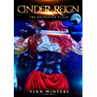 Cinder Reign: The Enchanted Elixir: A Sword & Sorcery Fantasy Adventure (The Cinder Reign Chronicles Book 1)