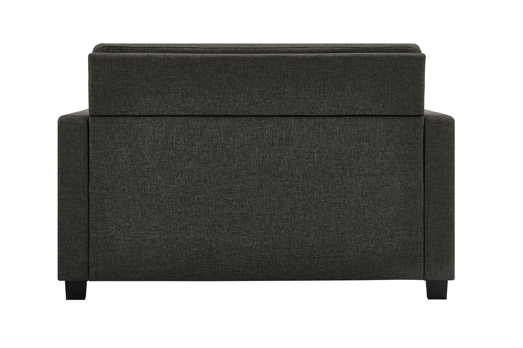 Galleon - Signature Sleep Devon Sleeper Sofa With Memory ...