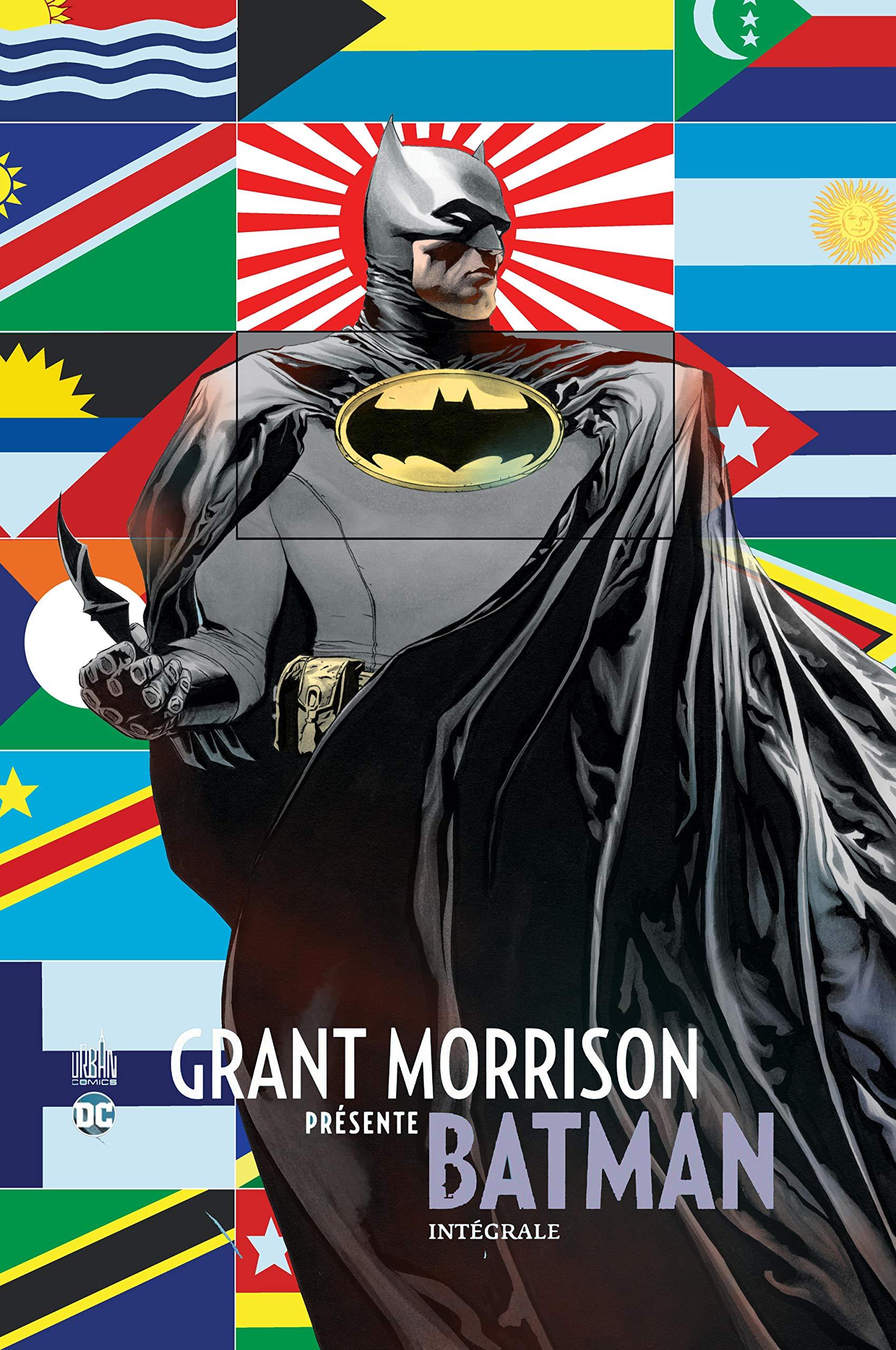 comics heros batman