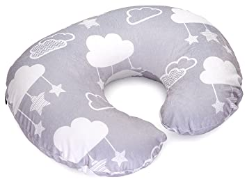 Amazon.com: Funda de almohada de lactancia Minky – Funda ...