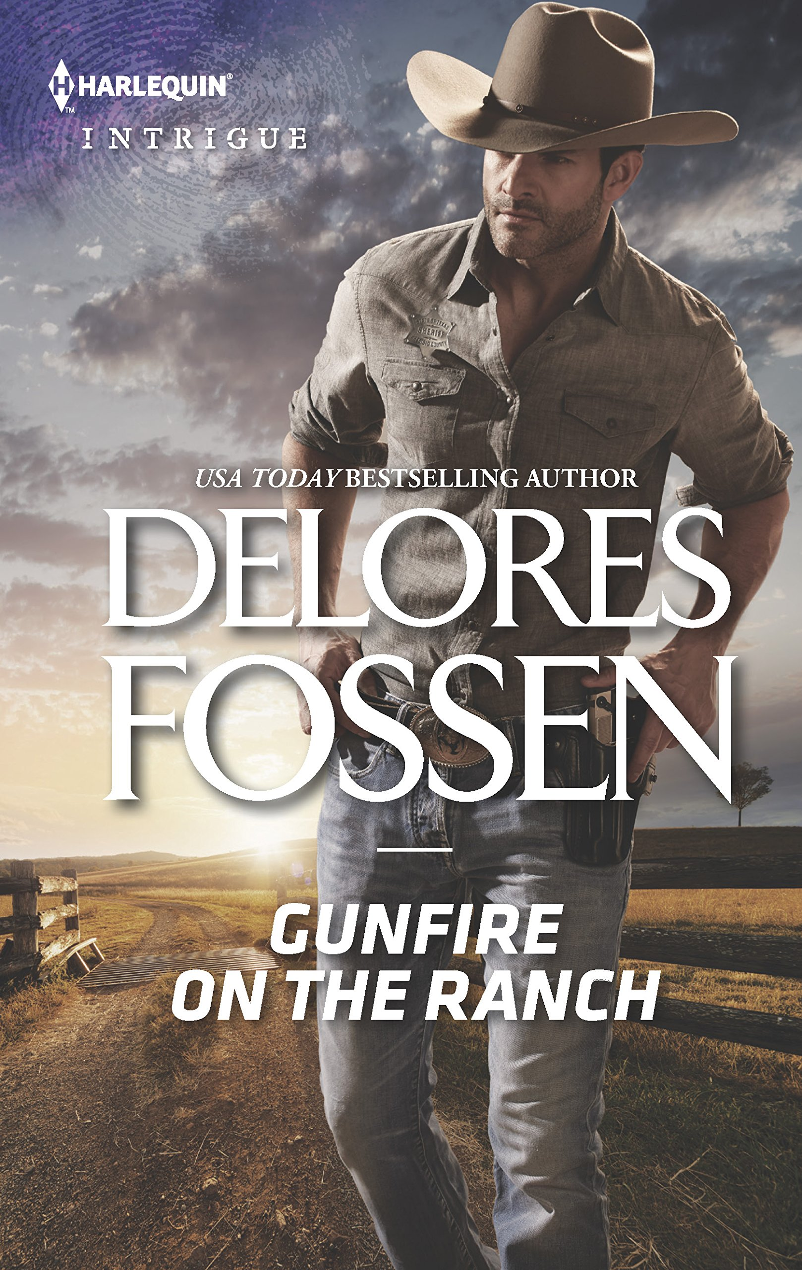 Download Gunfire on the Ranch (Blue River Ranch) ebook