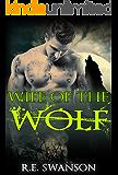 Wife of the Wolf: Werewolf Romance