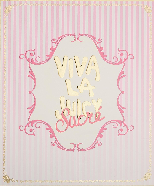 Amazon.com: Juicy Couture Viva La Juicy Sucré, 1 fl. Oz ...