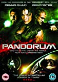 Pandorum [DVD]