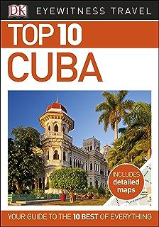 Amazon the rough guide to cuba ebook matthew norman fiona top 10 cuba eyewitness top 10 travel guides fandeluxe Document