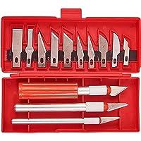 13 piezas Kit de cuchillo de la manía