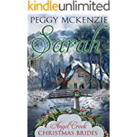 Sarah (Angel Creek Christmas Brides Book 4)