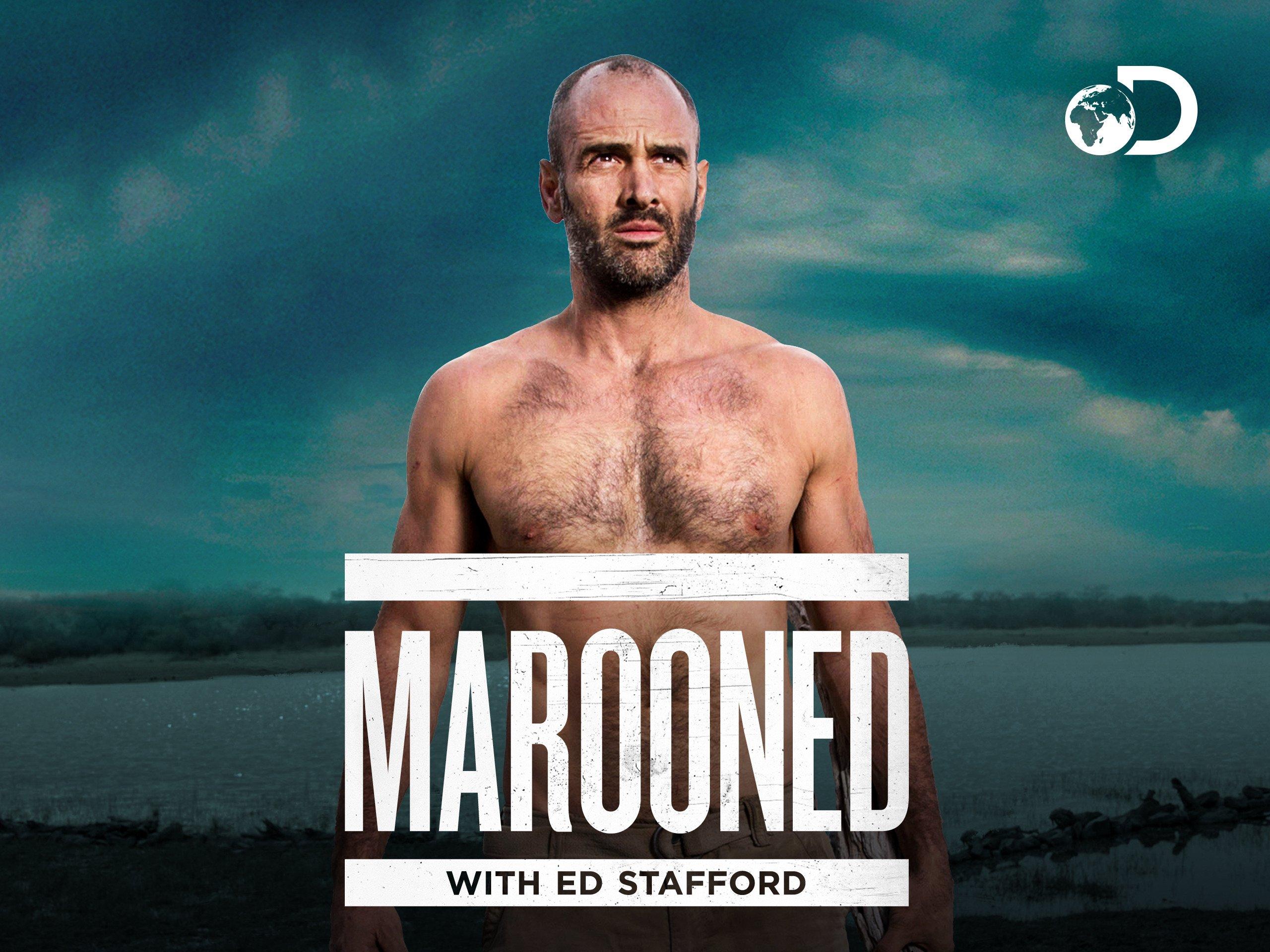 Marooned With Ed Stafford Season 1 Ep 3 Australia, Watch