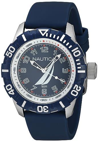 0cf7d649d73c RELOJ NAUTICA NAI08505G J-CLASS HOMBRE  Amazon.co.uk  Watches