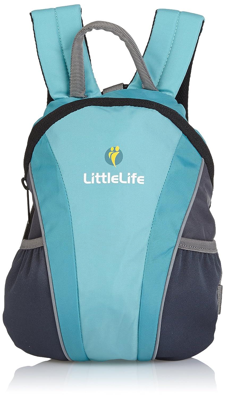 LittleLife Runabout Toddler Backpack - Aqua Lifemarque Ltd L10760
