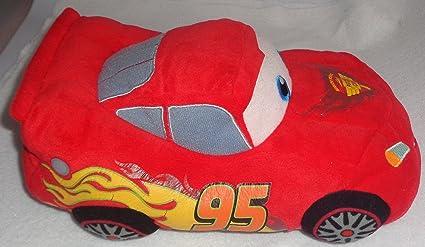 Kohls Cares Pixar Cars Lightning Mcqueen 11 Plush By Kohls