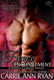 Fierce Enchantment (Dante's Circle Book 5)