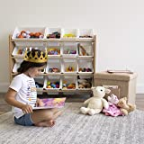 Tot Tutors Super-Sized Toy Storage Organizer