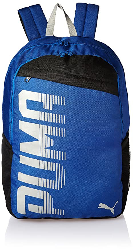 40a08cea0a86 Image Unavailable. Image not available for. Colour  Puma Limoges Laptop  Backpack ...