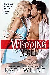 The Wedding Night Kindle Edition