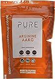 Bodybuilding Warehouse Pure Arginine Alpha Ketoglutarate (AAKG) Unflavoured 250 g