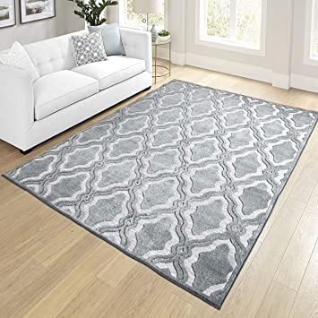 My Texas House by Orian 431285 Indoor//Outdoor Cotton Blossom Area Rug