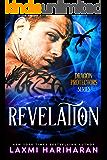 Revelation: Dragon Shifter Romance (Dragon Protectors Book 7)