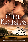 Finn (Farraday Country Book 6)