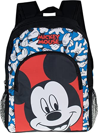 Imagen deDisney Mickey Mouse - Mochila - Mickey Mouse