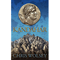 Kandahar (English Edition)