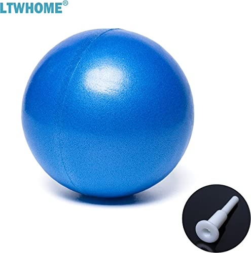 Pilates Yoga 8 Blue Ball Fitness Over Ball Bender Pack of 10