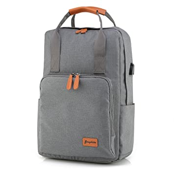 23e74d8cdf Laptop Backpack for Women Men