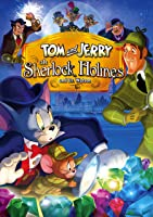 Tom & Jerry als Sherlock Holmes & Dr. Watson