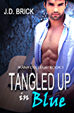 Tangled Up in Blue (Ikana College Book 1)