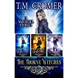 The Thorne Witches: Books 1-3