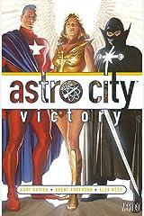 Astro City (2013-2018) Vol. 10: Victory Kindle Edition