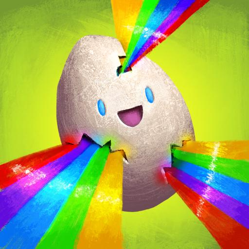 Lollipop 3: Eggs of Doom (Doom Kitty)