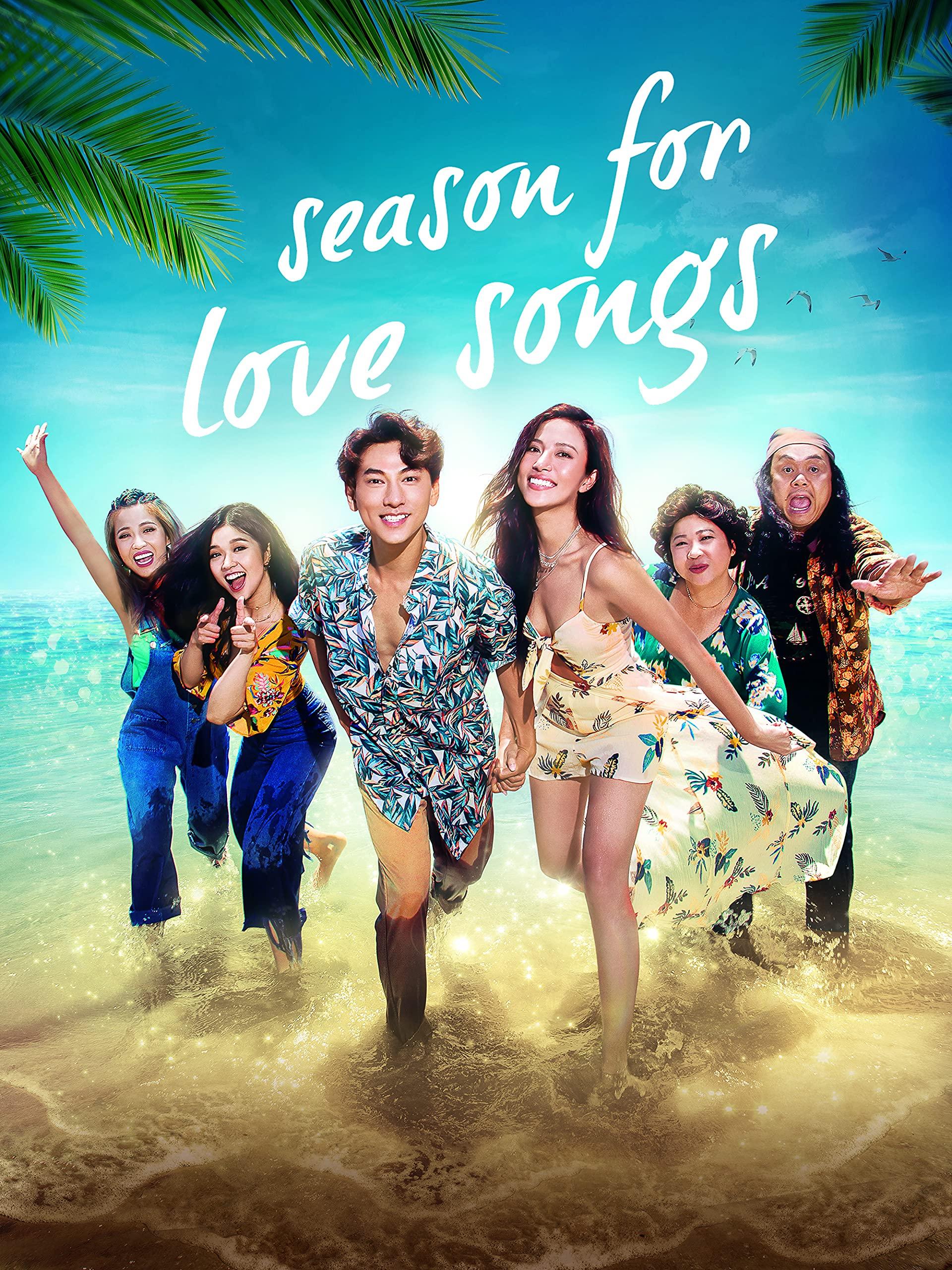 Season for Love Songs on Amazon Prime Video UK