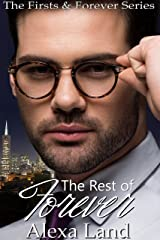 The Rest of Forever (The Firsts and Forever Series Book 16)