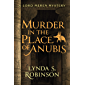 Murder in the Place of Anubis (The Lord Meren Mysteries Book 1)