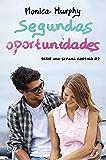 Segundas oportunidades (Una semana contigo 2) (Spanish Edition)
