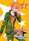 MARGINAL#4 KISSから創造るBig Bang 4(初回仕様版)DVD