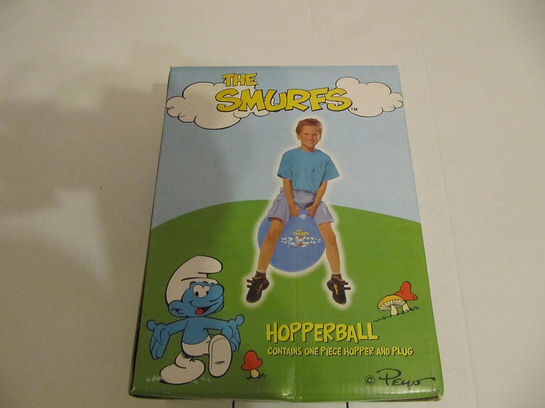 The Smurfs Hopperball