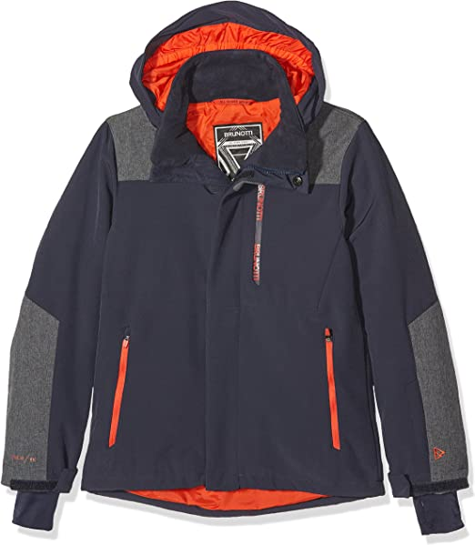 Brunotti Jungen Twintip JR Softshell Jacket Jacke