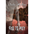 Free to Prey (Katie Freeman Mysteries Book 5)