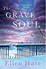 The Grave Soul: A Jane Lawless Mystery (Jane Lawless Mysteries Book 23) Kindle Edition