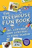 The Treehouse Fun Book (Treehouse Fun Books)