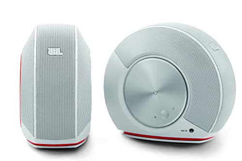 JBL Pebbles Plug and Play Stereo Computer